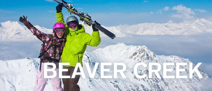Beaver Creek Ski Vacations Resorts - Beaver creek ski trail map