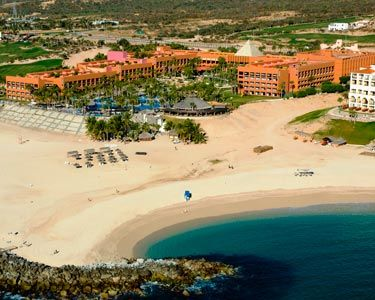 Melia Los Cabos - All Inclusive