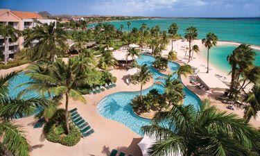 Aruba Vacations - Aruba vacations all inclusive